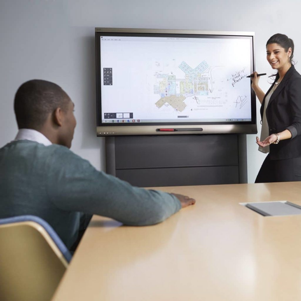 Ecrans interactifs SMART Board